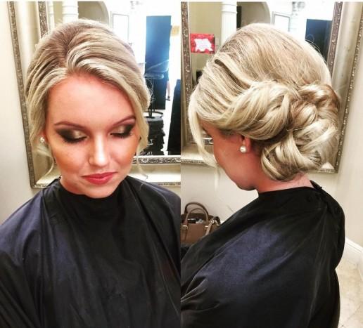 Hair and Makeup by Puspa