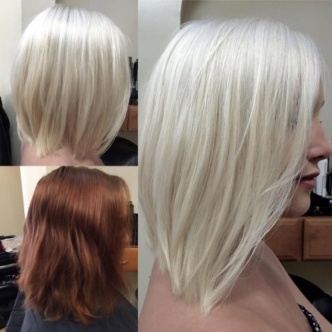 Colour and cut by Isabella